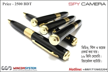 Picture of MP-9 Pen Camera