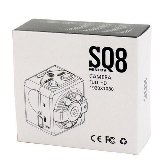 Picture of MP-9 MINI DV Camera SQ8