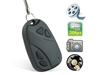 Picture of SPY Key Ring & Button Video Camera
