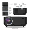 Picture of I Data T20 Android WIFI LED Projector