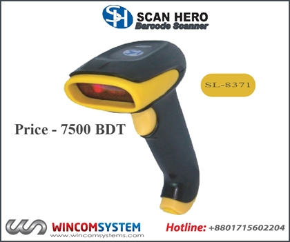 Picture for manufacturer Scan Hero