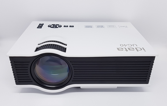 Picture of I Data UC 40 LED Projector