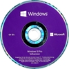 Picture of Microsoft Windows 10 Pro 64 bit.