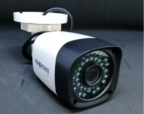 Picture of Mapesen USA 2.0 MP IP Camera  MP-P1AQ201F